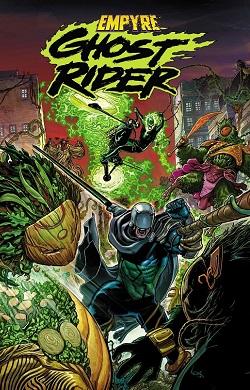 Empyre: Ghost Rider