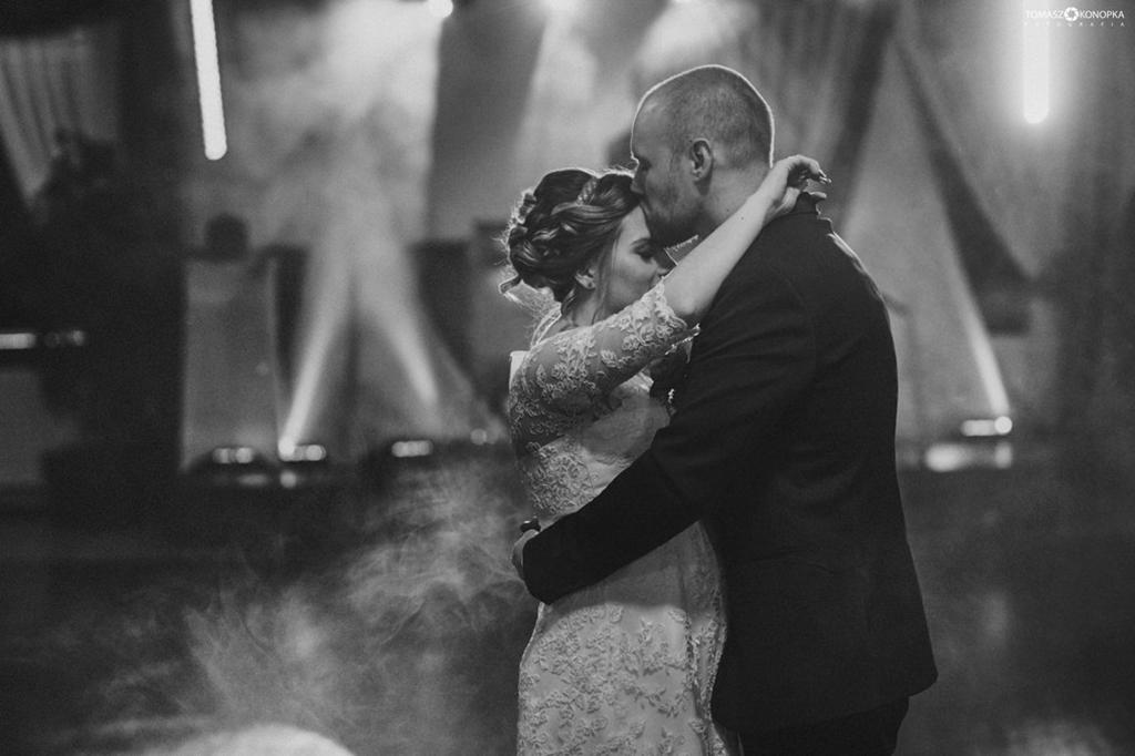 fotografia ślubna zawiercie tomasz konopka