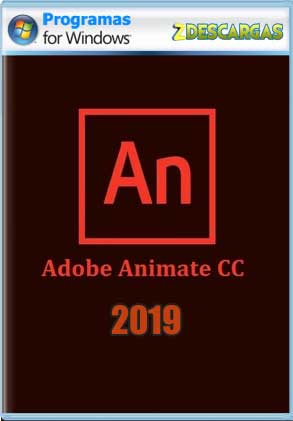 Adobe Animate CC 2019 Full Español