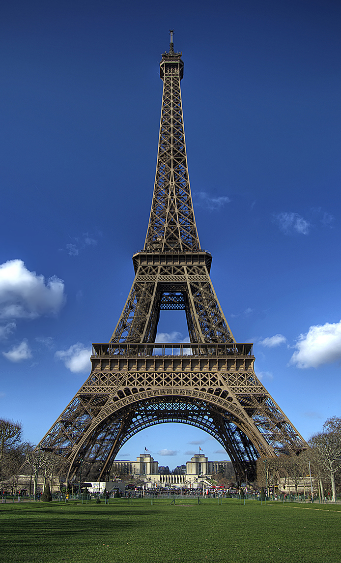 Wallpaper Girl Quotes Paris Paris Tower