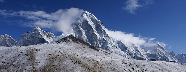 Mount Everest Trekking Photos
