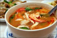 Tomyam Tempat Wisata kuliner Pekanbaru