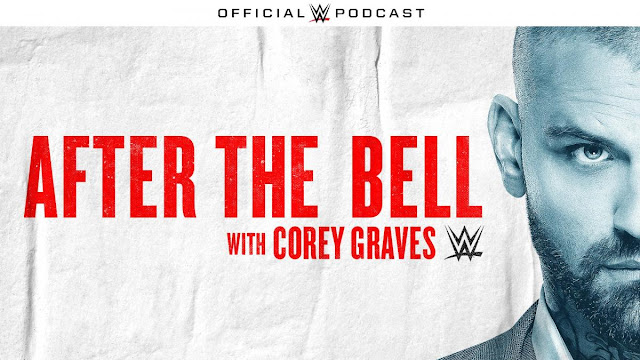 @WWE #AfterTheBell Podcast Set to Debut on October 30th 2019 @WweBell