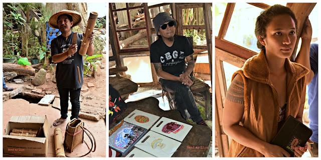 Ili-likha Village Baguio