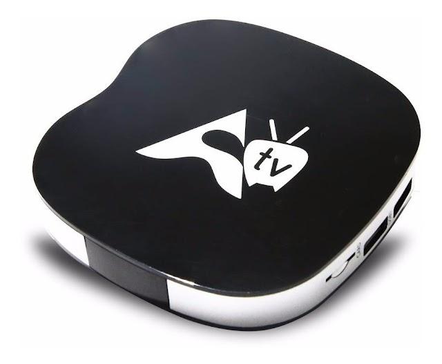 ATV BOX NOVA ATUALIZAÇÃO - 17/02/2021