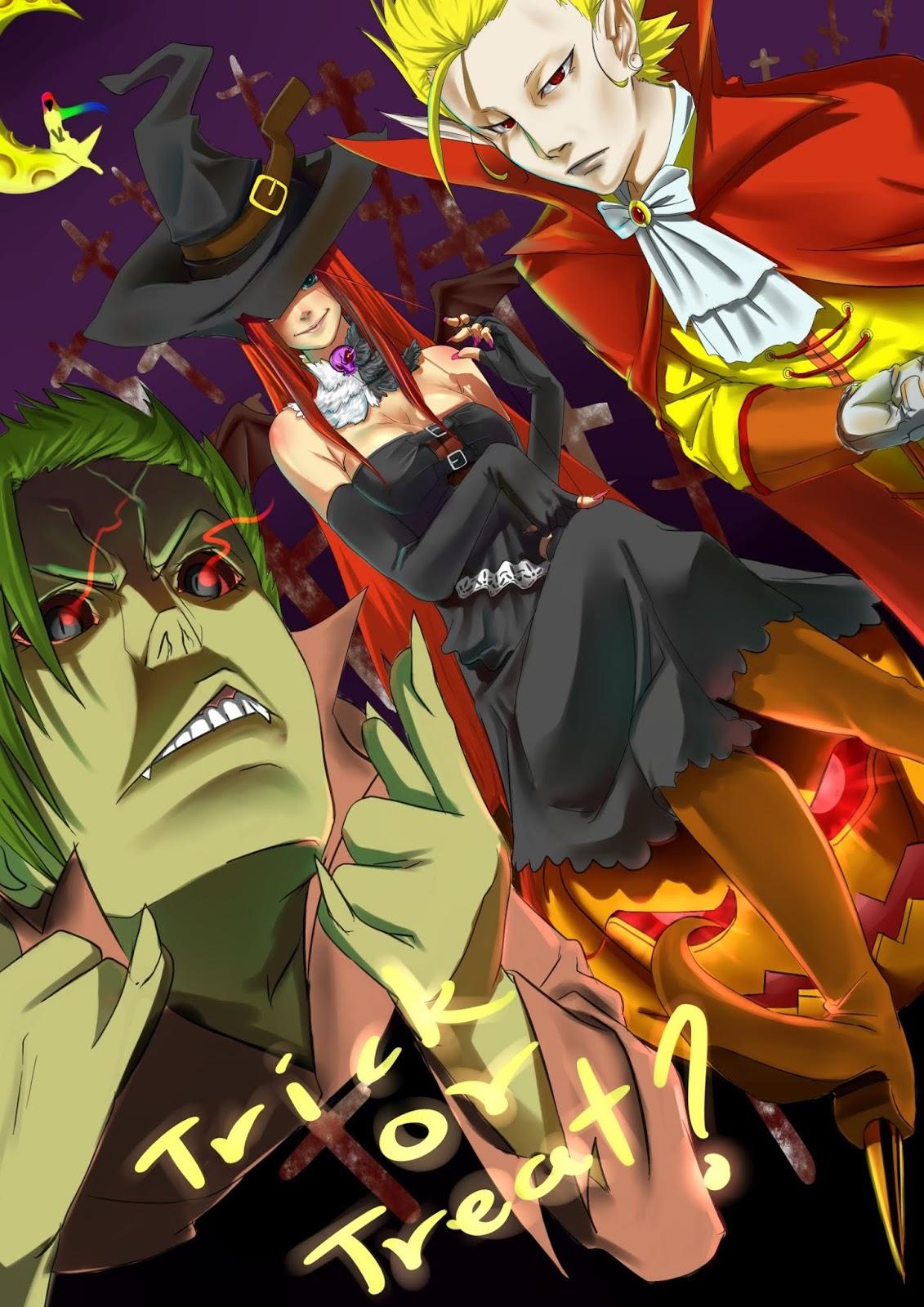 xem anime Dứt Điểm -One Outs