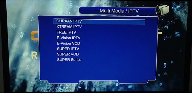 GOLDEN SAT RPN 698 HD 1506TV 512 4M NEW SOFTWARE WITH ECAST & DIRECT BISS KEY ADD OPTION