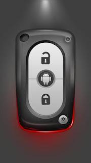 Anti Theft Alarm Resim 1