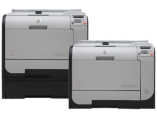 Download HP Color LaserJet CP2025 drivers