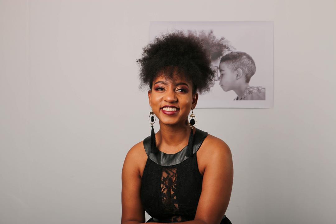 Ammara Brown   Picture Source: vuthamagazine.com