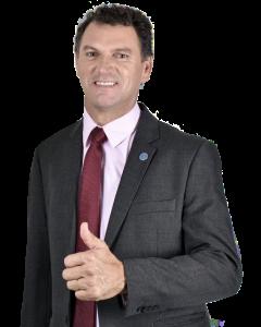 Você conhece o deputado distrital que você elegeu? Vamos conhecer um pouco da história do deputado Iolando Almeida!