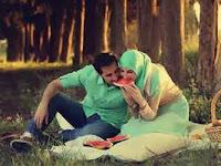 Istri Ajaklah Suami Lakukan 4 Hal Ini, Niscaya Pahala Besar Akan Didapat