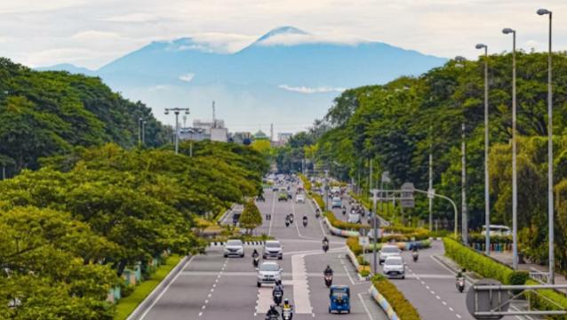 Horee.. Jakarta Tak Lagi Masuk Daftar Kota Paling Polusi Udara di Dunia