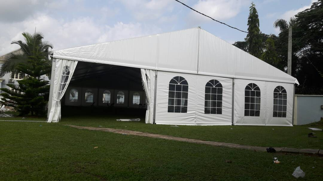 Marquee Tent Price List In Nigeria And The Truth About It