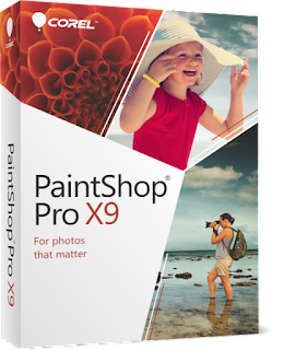 Corel PaintShop Pro X9 19 full