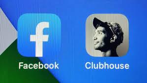 فيسبوك يحضر غرف الدردشة الصوتية المشابهة لـكلوب هاوس Clubhouse
