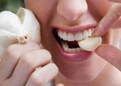 Bahan Alami Yang Ampuh Atasi Nyeri Gigi Yang Menyiksa