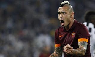 Serie A Lazio Roma 0-2 video gol Zampa telecronisti tifosi