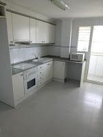 piso en venta calle luis braille castellon cocina1