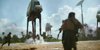 Dunia Sinema Review Rogue One A Star Wars Story