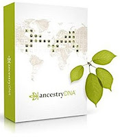 AncestryDNA Kit from Amazon