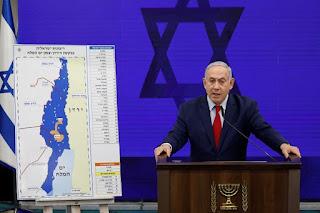Indonesia Kecam Keras Netanyahu Soal Tepi Barat