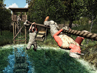 Download Survival Military Training V1.3 MOD Apk ( Unlocked )