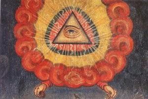 Το Μάτι στην Πυραμίδα – Η Σκάλα για τον Ουρανό