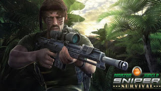 amazon jungle sniper apk