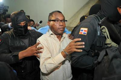 Corte fija para 8 de noviembre apelación Blas Peralta