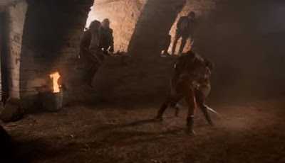 Los duelistas - The duellists - Ridley Scott - Cine bélico - el fancine - ÁlvaroGP - Álvaro García - el troblogdita