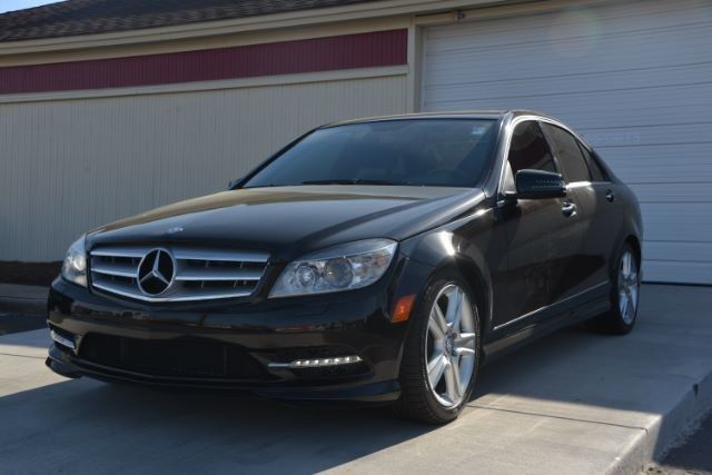 This is for you 2010 mercedes benz c class c300 luxury for 2010 mercedes benz c class c300 luxury