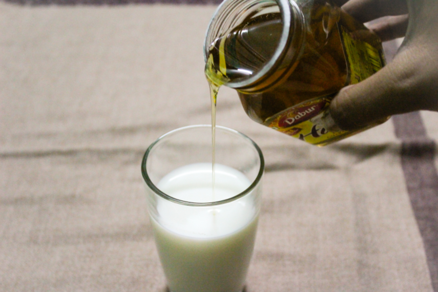 milk+pack+for+face, how-to-get-unblemished-skin