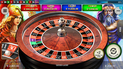 Vernulsia Marketing services Inc. casino development