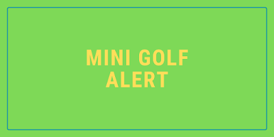 There are plans for a new minigolf course to be created in York