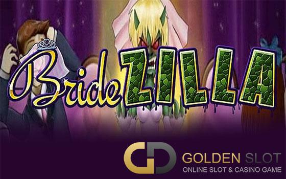 Goldenslot BrideZilla