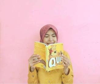 Bookstagrammer