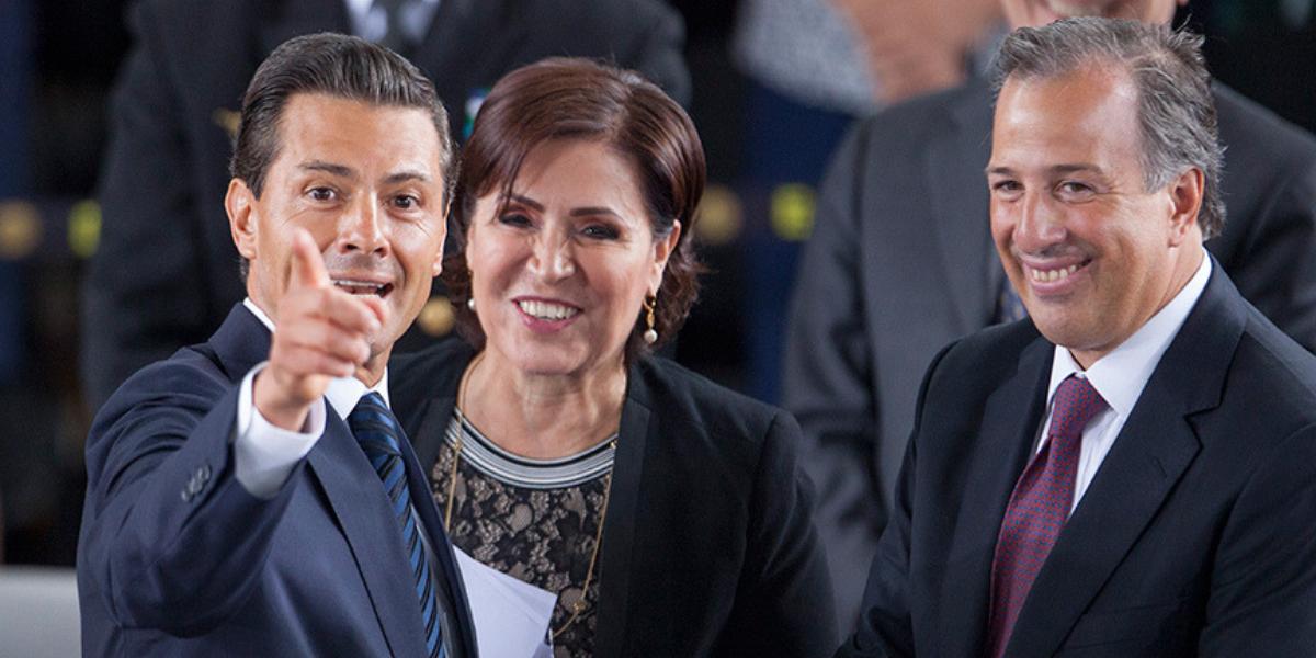 """Rosario Robles envía carta a Gertz Manero: dice que quiere """"justicia, no venganza"""""""
