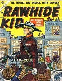 The Rawhide Kid (1955)