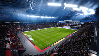 PES 2020 Stadium BayArena