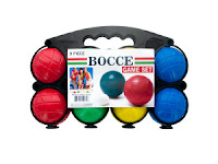 Bocce Ball Fun