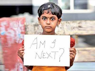 Stop Child Abuse in India