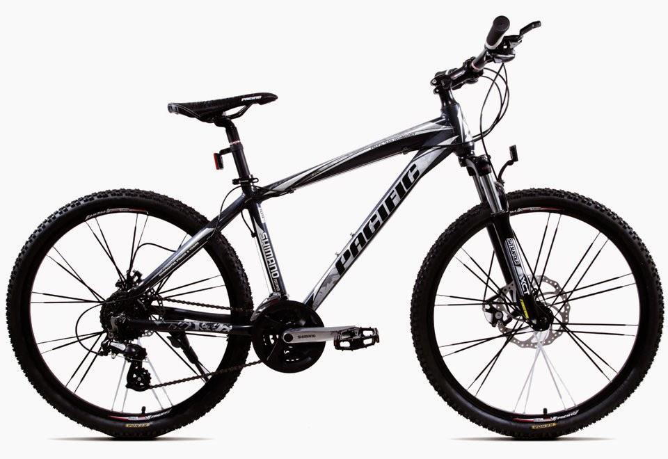 Atlan Bike KENAPA SEPEDA MERK PACIFIC MURAH