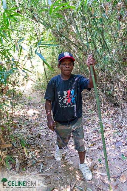 subic bay aeta tribe