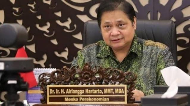 Resmi! PPKM di Luar Jawa-Bali Diperpanjang Sampai 4 Oktober
