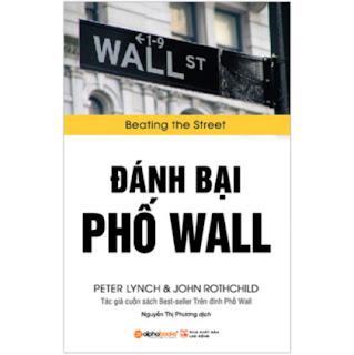 Đánh Bại Phố Wall ebook PDF EPUB AWZ3 PRC MOBI