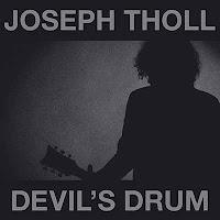 """Το τραγούδι των Joseph Tholl """"It's Just Rock'n'Roll"""" από το album """"Devil's Drum"""""""
