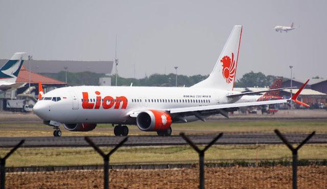 Kemenko : Sistem reservasi Lion Air belum siap dukung penurunan harga tiket