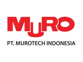 Loker Terbaru 2018 Via Pos PT MUROTECH INDONESIA Karawang