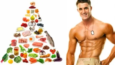 What should I eat to gain muscle?